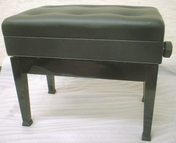 在庫あり【送料無料】便利な小物収納付き■ピアノ椅子 楽譜入れ付きタイプ:AX 高低自在 ピアノイス【ラッキーシール対応】