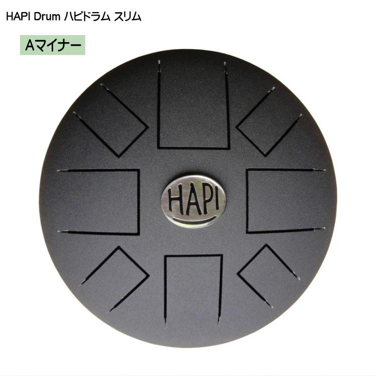 HAPI Drum スリム 【Aマイナー】 ハピドラム スリットドラム【ラッキーシール対応】