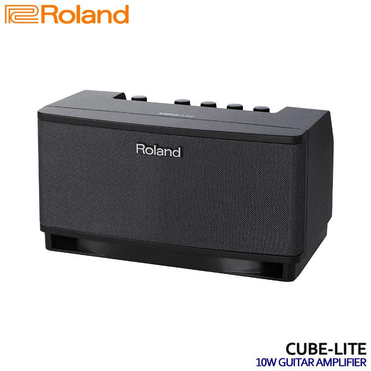 【送料無料】Roland ギターアンプ CUBE Lite ローランド キューブシリーズ CUBE-LT キューブライト