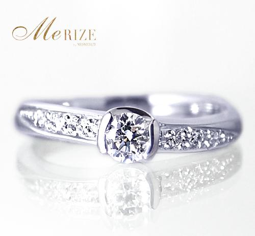 pt950 / pt900 0.25ct ホワイト ダイヤ リング - 永く使える上品かつ普遍的なデザイン。高級素材 プラチナ900 をたっぷりと惜しみ無く。何にも変え難い 一生モノ の ダイヤモンド プラチナリング 。