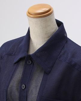 ウォーキングに最適なUVケア専門薄手メッシュ97 UVカットシャツ 海外旅行リゾートに◎ 蚊が入れない猛暑に負けない蒸れにくい熱中症予防 日焼けを気にせず涼しく レディース メンズ風を通し紫外線対策と快適さを追求 効果が落ちないサンベールサンウェア 長袖bID2YWEHe9
