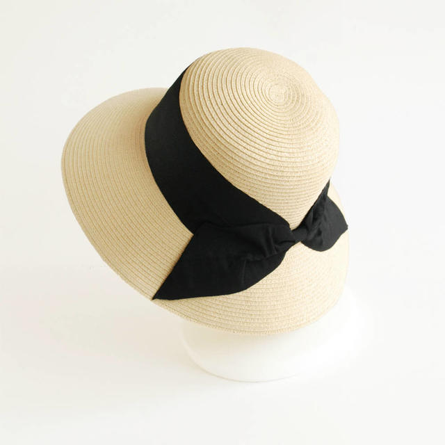 ... -Cute stuffed with car--spit deep popular type-women s straw hat that  ... 620327efe80