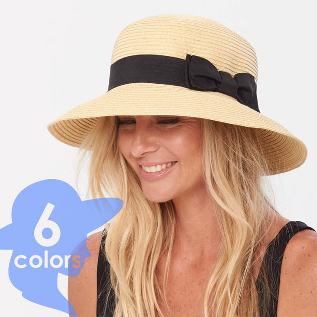 -Car with a cute plush toy-cute straw hats and Panama hats. Canada  established ladies Hat brand import ladies Hat Parkhurst  PARKHURST  05P03Sep16 2f4c4429df3