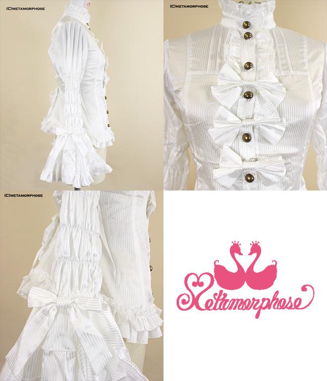 ロリィタ Vintage ワンピース Fruitバッスルジャンパースカート
