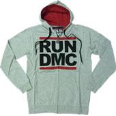 【Run DMCオフィシャル製品】メンズ・パーカー 0304ss_fs