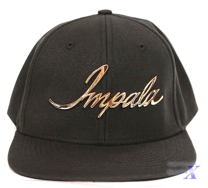 所ジョージ ファッション シボレー米国公式製品 全商品オープニング価格 帽子 インパラ キャップ 完売