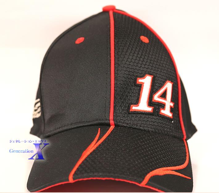 レプリカじゃない 本物 NASCAR ドライバー 実物品 新作 ピットクルー帽子 2020 トニー スティワート2015年ブラック