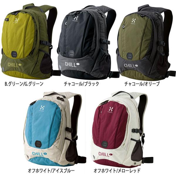@ HAGLOFS CHILL M[全5色]hogurofusuchirumidiamubakkupakkuyunisekkusu(男女兼用)_11105E(trip)