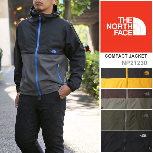 the north face pole