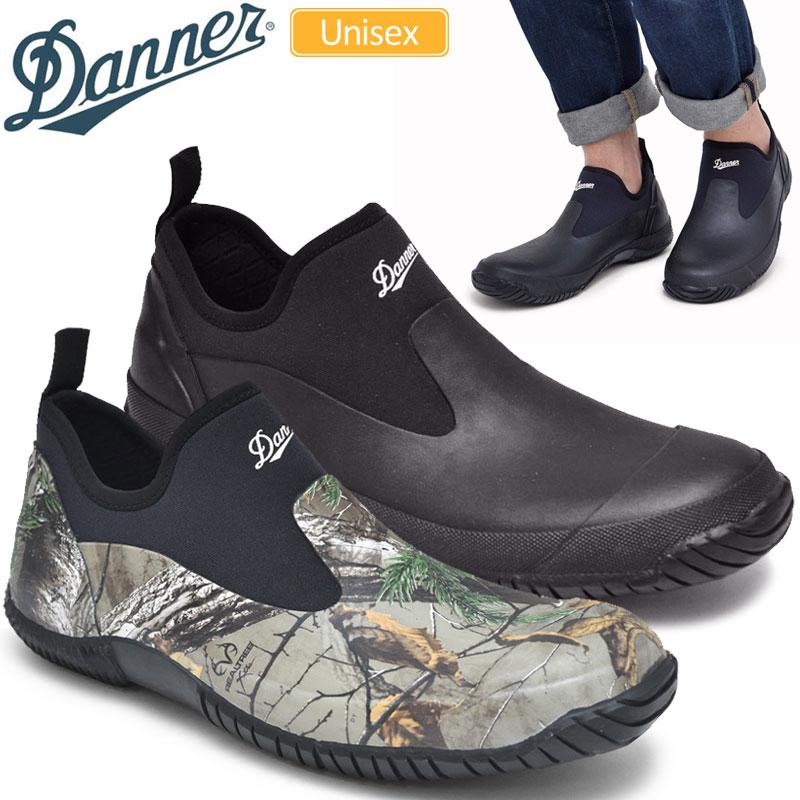 ダナー レインシューズ DANNER ラップトップモック2[全2色](D219105/24-28cm)WRAPTOP MOC2 メンズ レディース【靴】_1903trip
