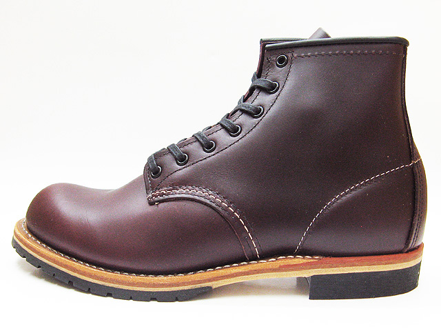 RED WING Red Wing 9011 BECKMAN BOOT Beckman boots black cherry featherstone black cherry Featherstone