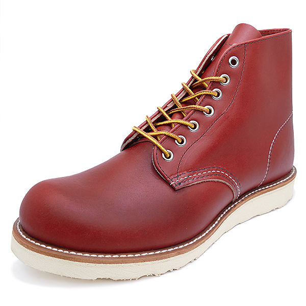 RED WING 8166 Classic Work 6