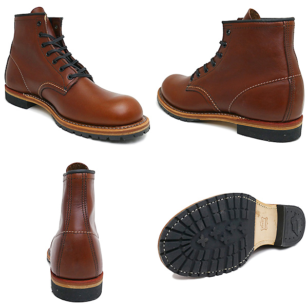 RED WING Red Wing 9016 BECKMAN BOOT Beckman boots ciger featherstone cigar Featherstone