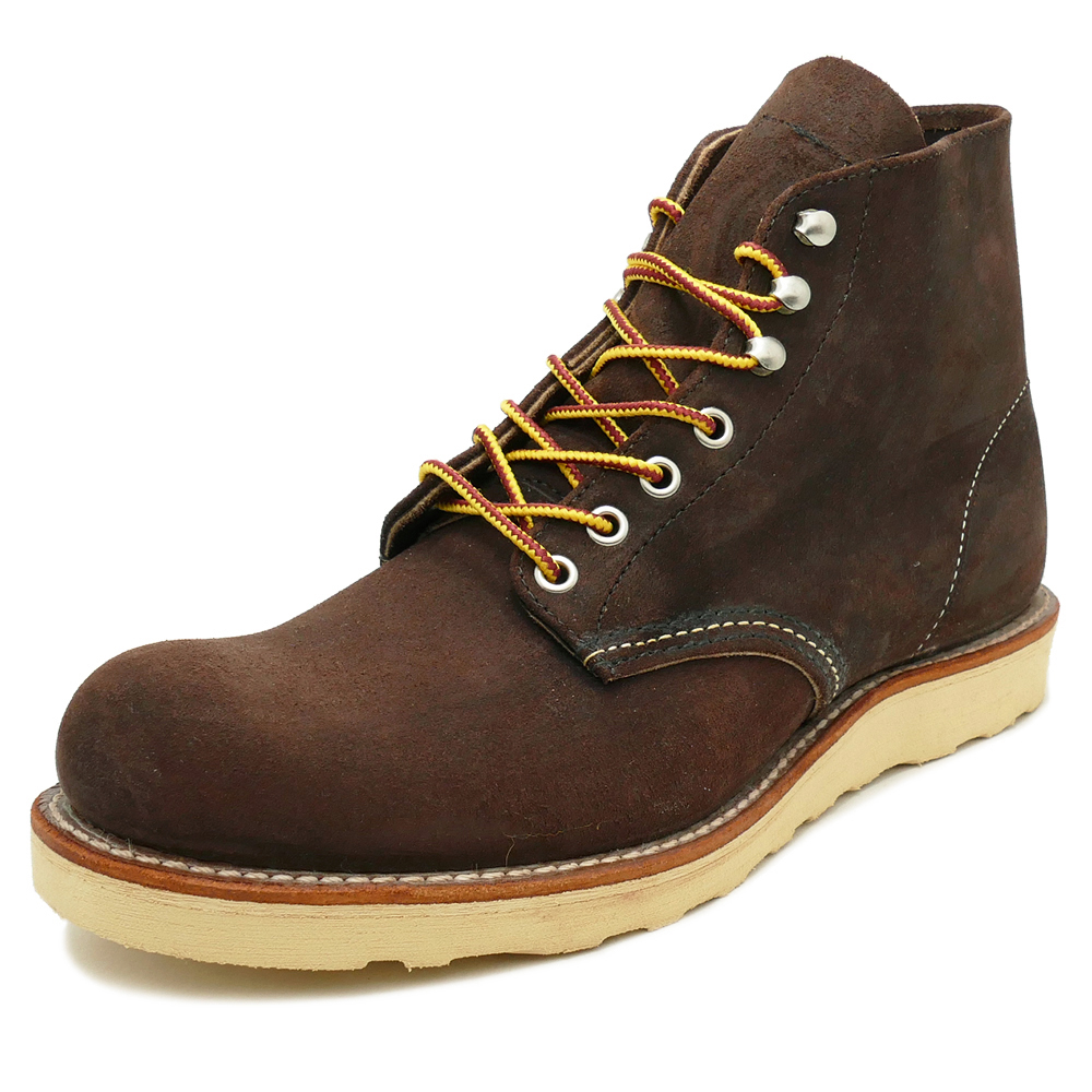 RED WING 8164 Classic Work 6