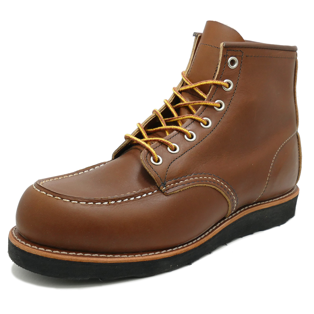 RED WING 8852 Classic Work 6
