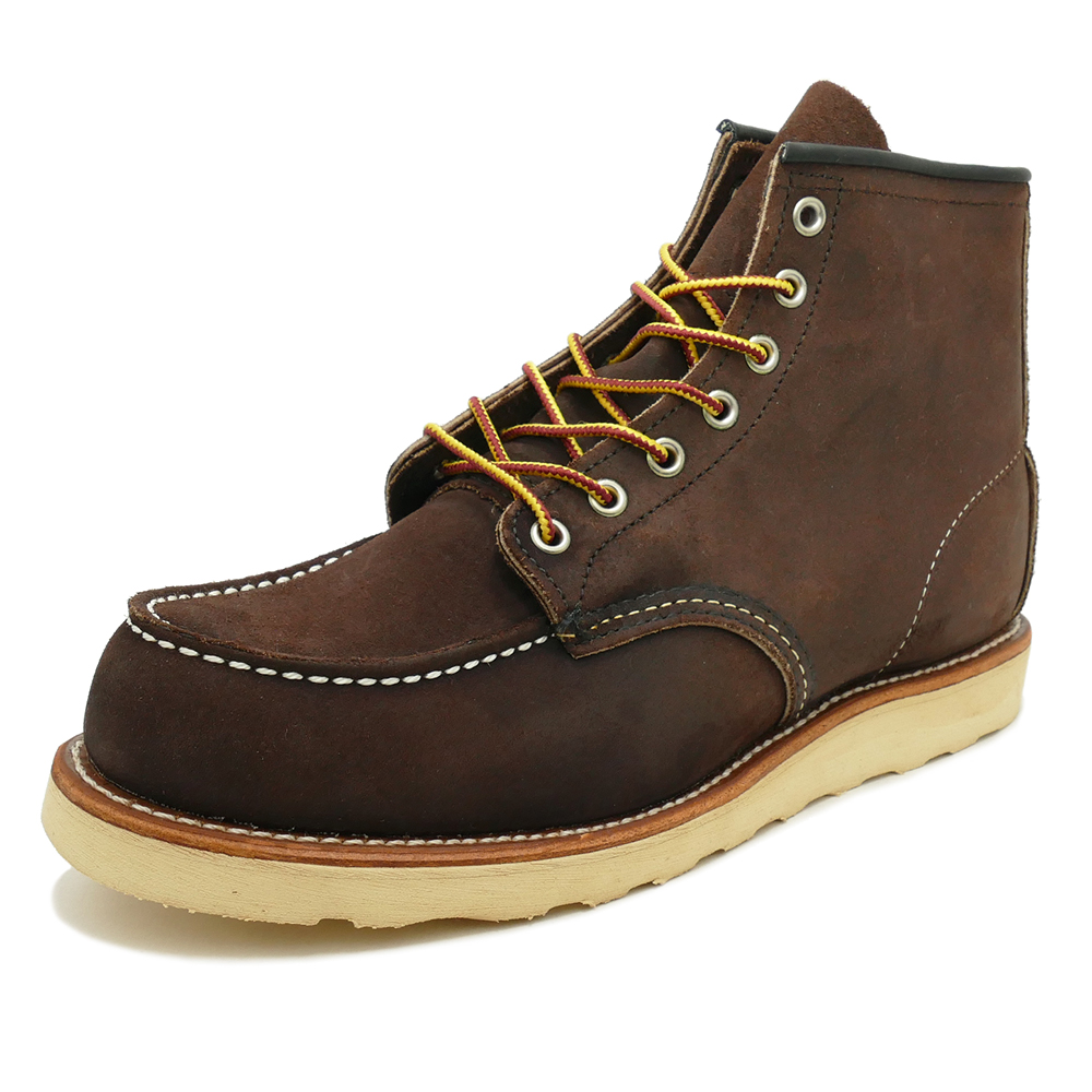 RED WING 8878 Classic Work 6