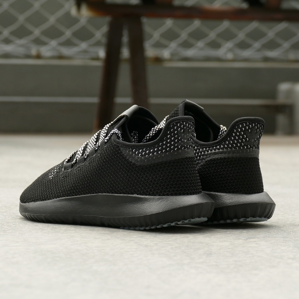 adidas originals tubular shadow black