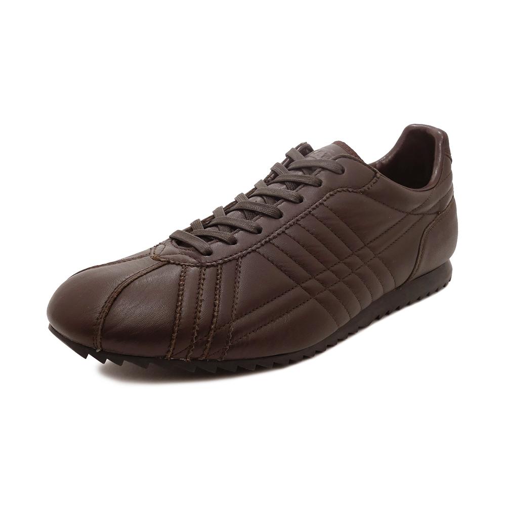 スニーカー パトリック PATRICK シュリーウォータープルーフCHO チョコレート メンズ レディース シューズ 靴 18AW