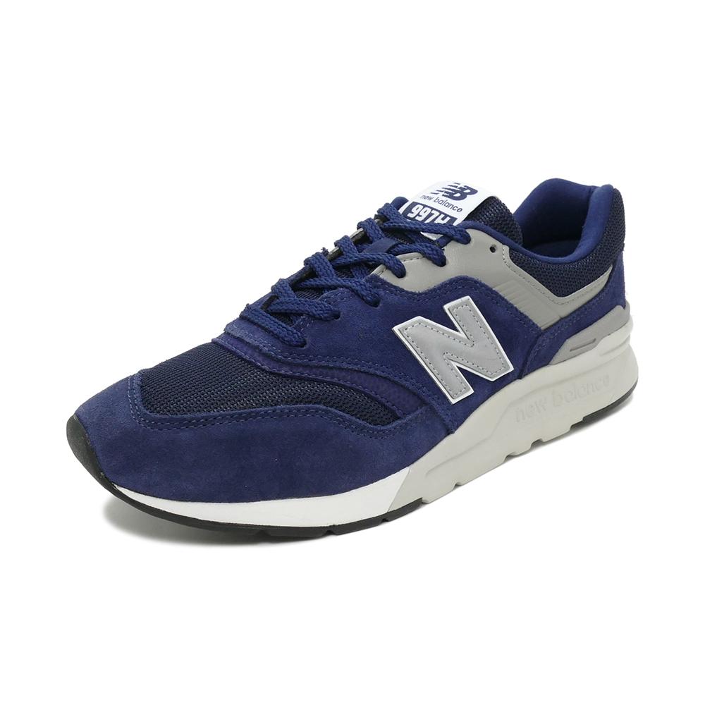 スニーカー ニューバランス NEW BALANCE CM997HCE ネイビー NB メンズ レディース シューズ 靴 19SS