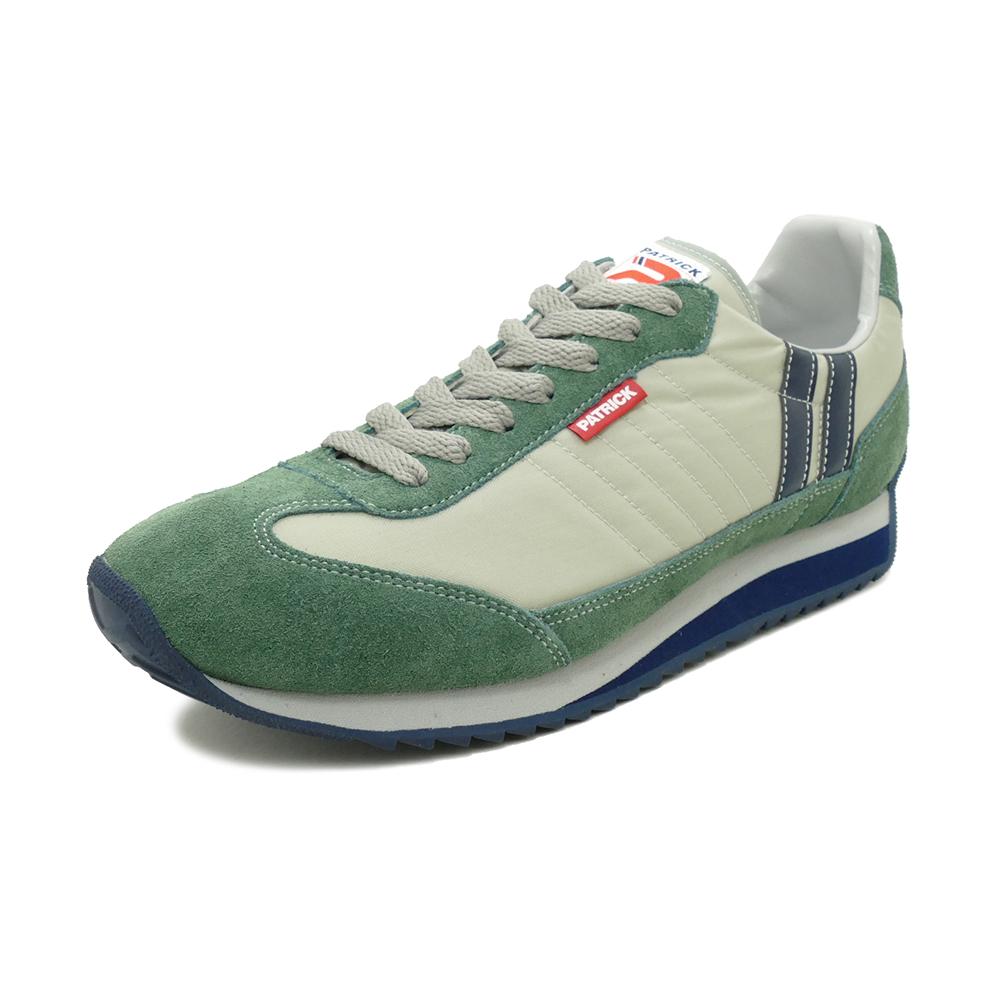 スニーカー パトリック PATRICK マラソン ネギ メンズ レディース シューズ 靴 19AW