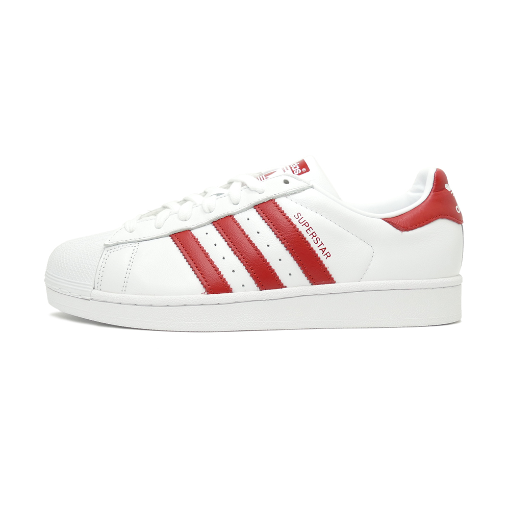 Sneakers Adidas adidas superstar white red men gap Dis shoes shoes 19SS