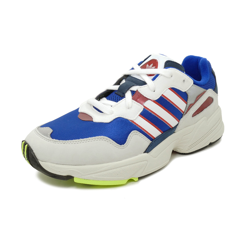 Sneakers Adidas adidas young people 96 college royal running white men gap Dis shoes shoes 19SS