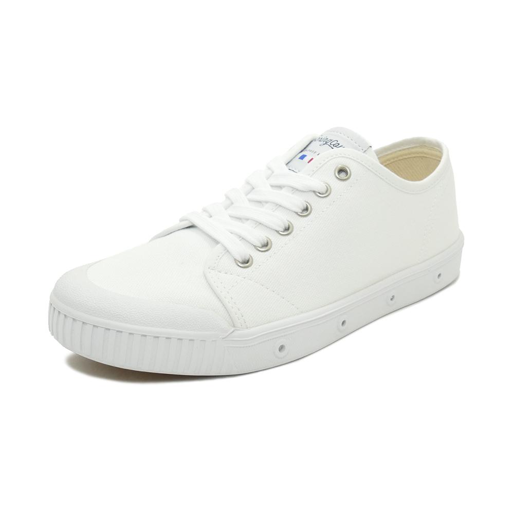スニーカー スプリングコート spring court G2クラシックキャンバス ホワイト レディース シューズ 靴