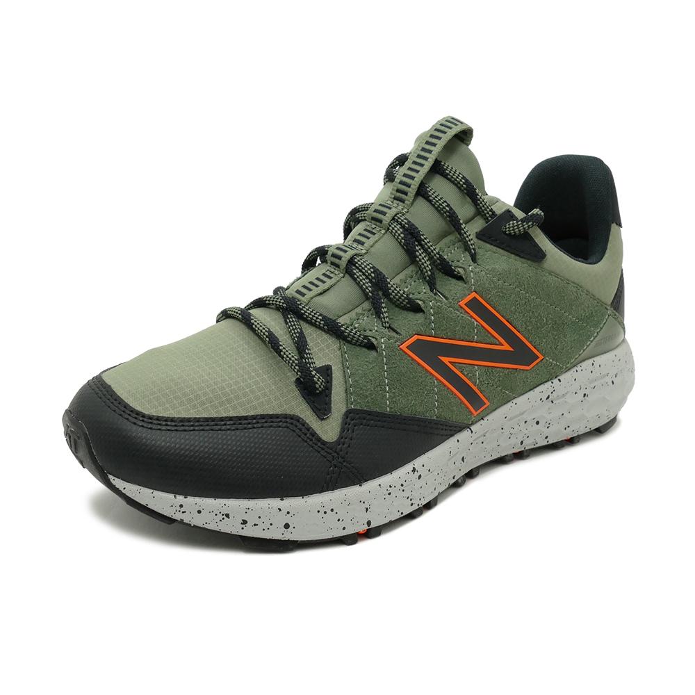 スニーカー ニューバランス NEW BALANCE MTCRGLG1 グリーン NB メンズ シューズ 靴 19SS