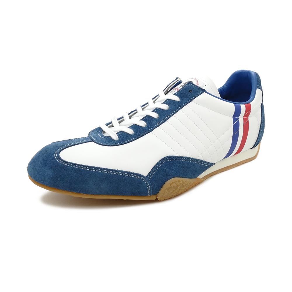 スニーカー パトリック PATRICK ジェットゴムマット ホワイト 502140 メンズ シューズ 靴 20Q1
