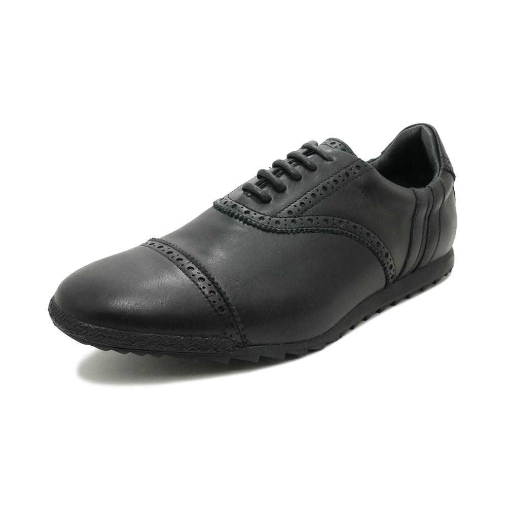 スニーカー パトリック PATRICK カピト・ウォータープルーフBLK ブラック 720041 メンズ シューズ 靴 20SP