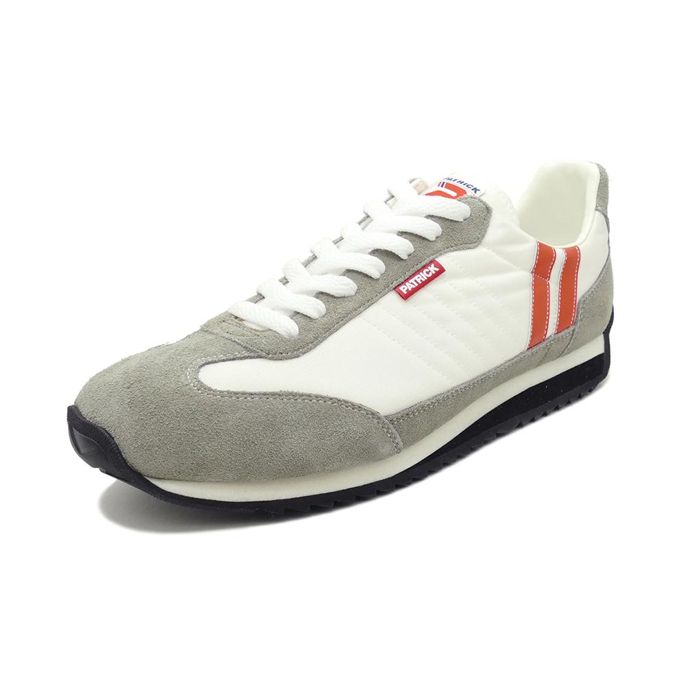 スニーカー パトリック PATRICK マラソン ソフトクリーム 94000 メンズ レディース シューズ 靴