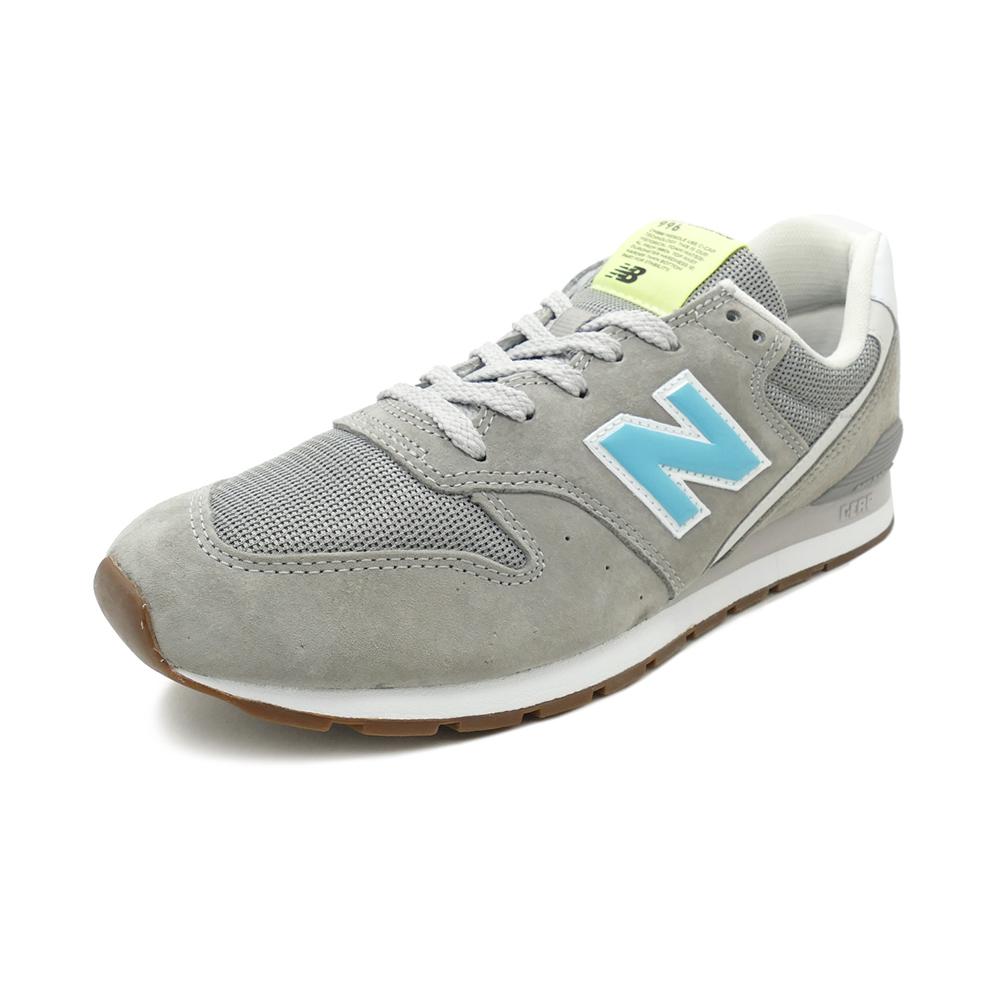 スニーカー ニューバランス NEW BALANCE CM996URG グレー/ブルー CM996-URG NB メンズ レディース シューズ 靴 20SS