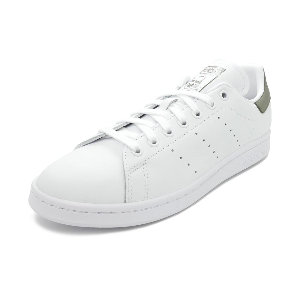 スニーカー アディダス adidas スタンスミス フットウェアホワイト/フットウェアホワイト/レガシーグリーン EF4479 メンズ レディース シューズ 靴 20Q2