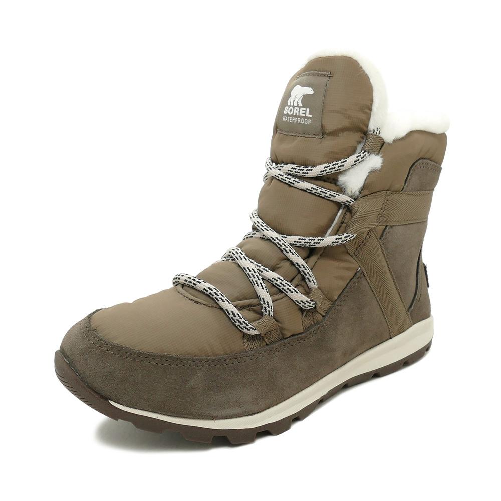 ブーツ ソレル SOREL ウィットニーフルーリー メジャー レディース シューズ 靴 19FW