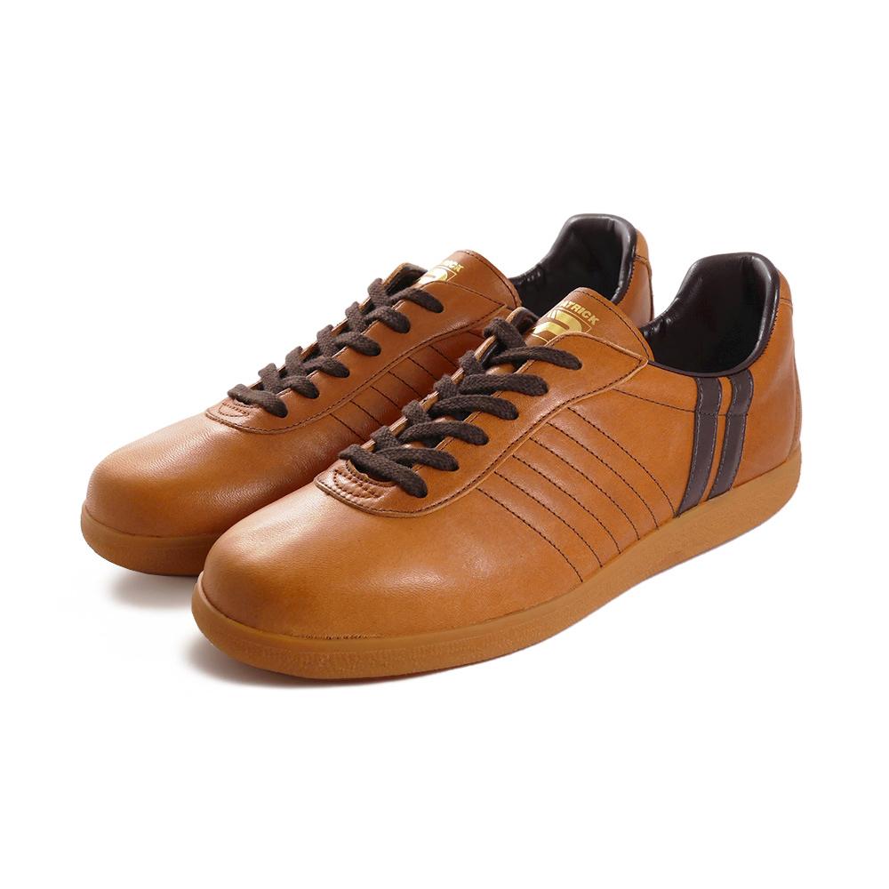 未使用品 国内送料無料 国内正規品 スニーカー パトリック PATRICK クラオン BRN 21Q2 ブラウン メンズ 503433 売れ筋 靴 シューズ