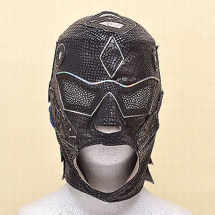 《試合用プロレスマスク:サングレ・アステカ》