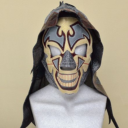 《試合用プロレスマスク:パルカ・ゲレラ》
