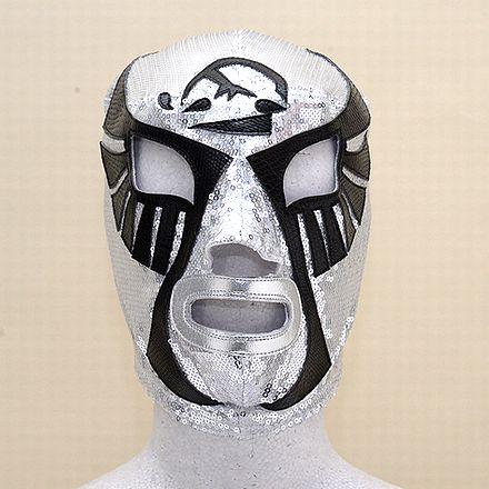 《レプリカ・プロレスマスク:ザ・コブラ(2)》
