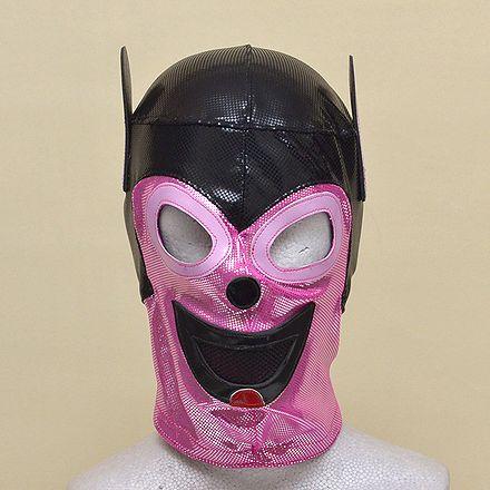 《レプリカ・プロレスマスク:スペル・ラトン(2)》