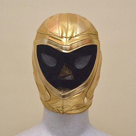 《レプリカ・プロレスマスク:ティニエブラス(1)》
