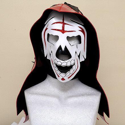 《レプリカ・プロレスマスク:ラパルカ(3)》