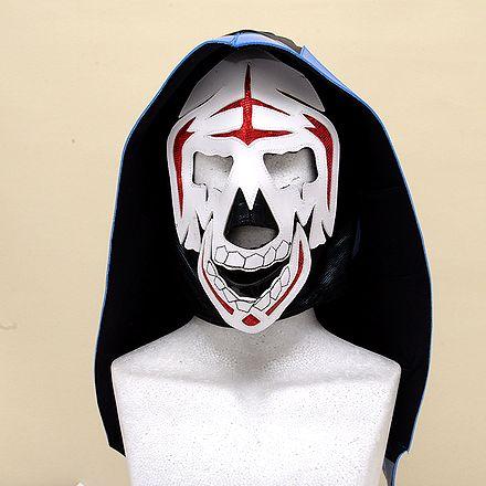 《レプリカ・プロレスマスク:ラパルカ(4)》