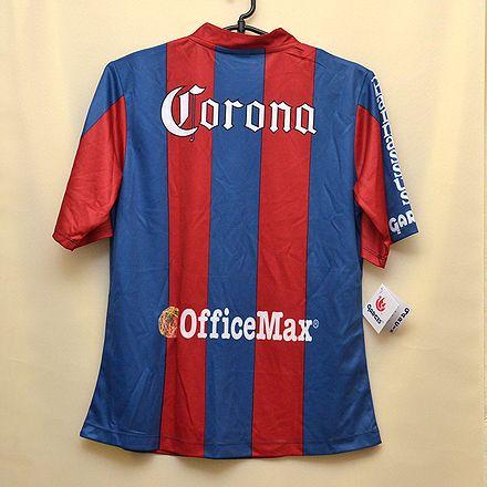 Atlante FC (Atlante FC) 坎昆会议 (1) • 墨西哥俱乐部队足球衫