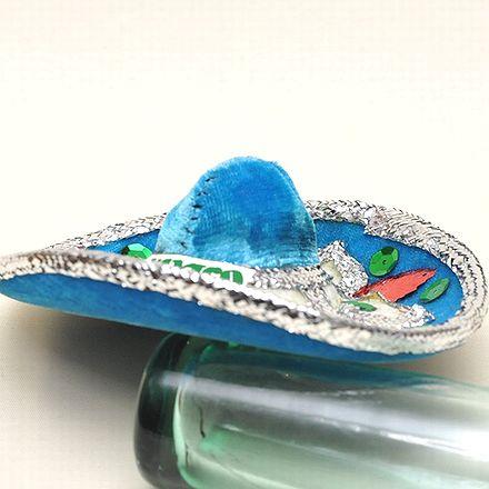 Mini Sombrero (A) 1