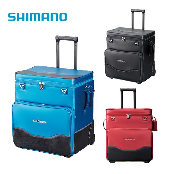 シマノ へらキャリーバッグXT BA-011S