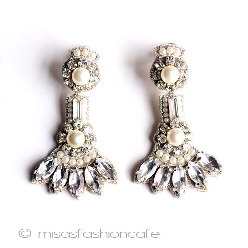 Sparkl Sparkle Earrings Bridal Jewelry Party Wedding From Usa Handmade Austria Crystal Using And
