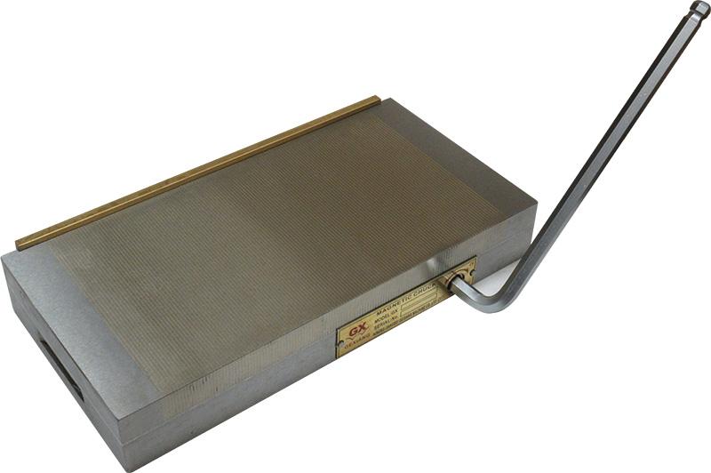 【送料無料】マグネットチャック150mm×300mmモデルGX-MA