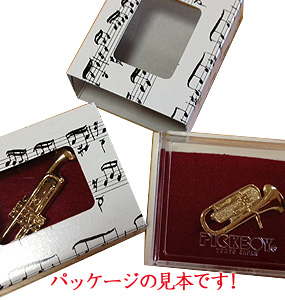 雏形胸针/定音鼓/黄金