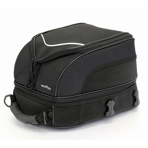 底面A4サイズ 容量可変 タナックス ツアラーシートバッグ 送料無料/新品 40%OFFの激安セール ブラック MFK-181