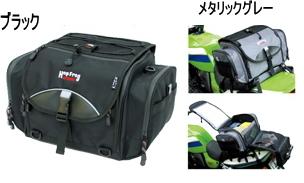 モータウン STB29-BK MOTOWN シートトラベラーバッグ
